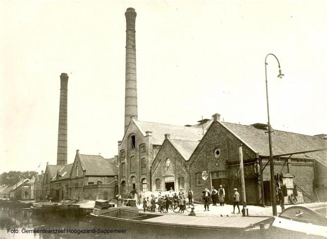 6. Strokartonfabriek Hooites Beukema