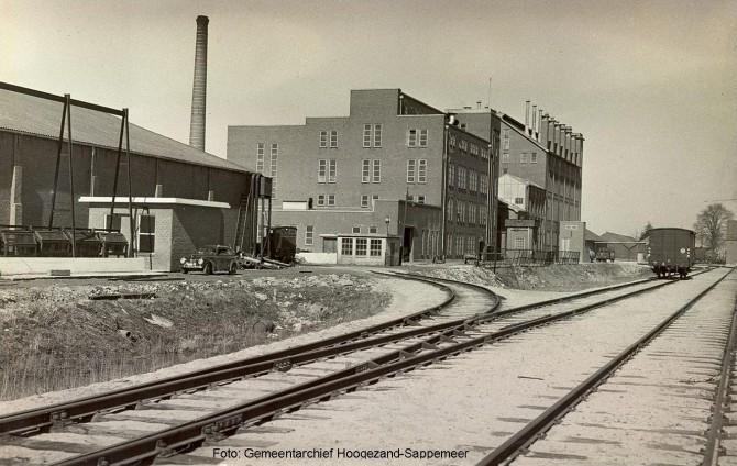 9. Strokartonfabriek W.A.Scholten