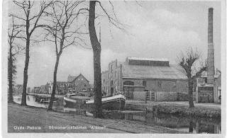 Albion 1935 foto van J ter Velde