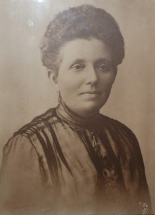 Cornelia Riefke Roelofs-Onnes