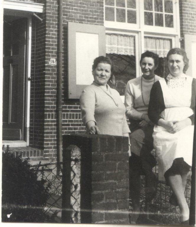 De vrouwen van de opzichters foto 4