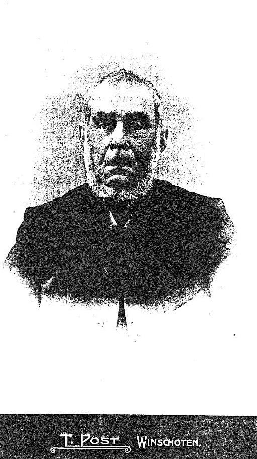 Dhr. B.G. Drenth