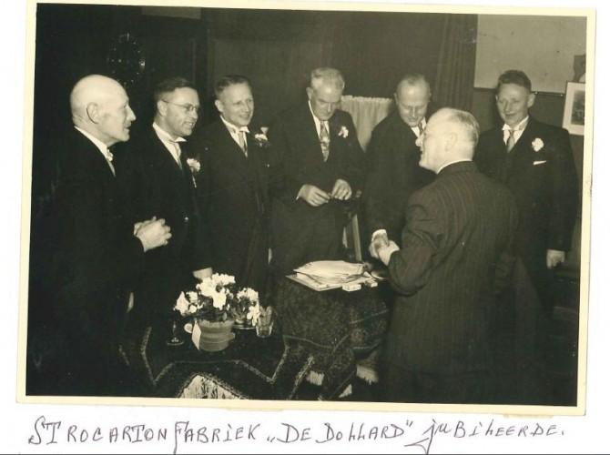 Directeuren van Wermerskerken
