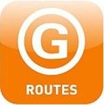 Groningen Routes