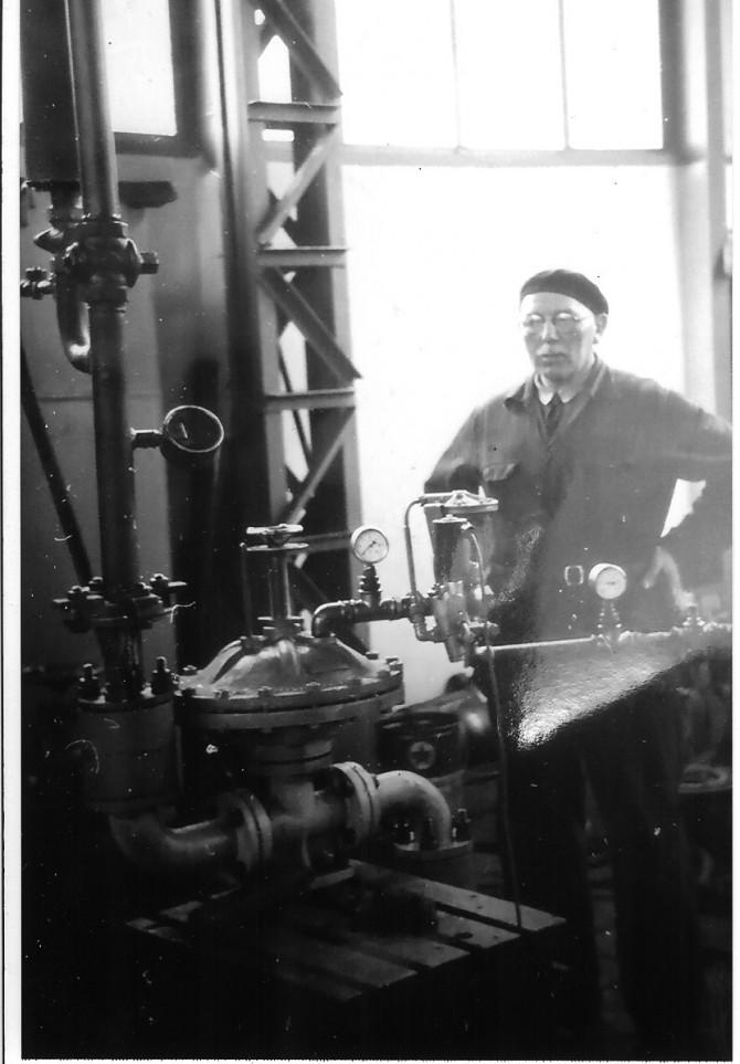 Willem Glazenborg