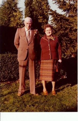 echtpaar Kaspers